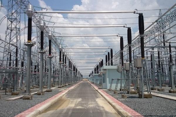 Thiết kế, thi công hệ thống trạm điện và đường dây